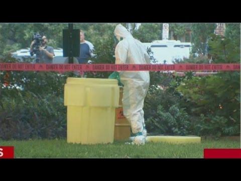 Did budget cuts impact Ebola research?