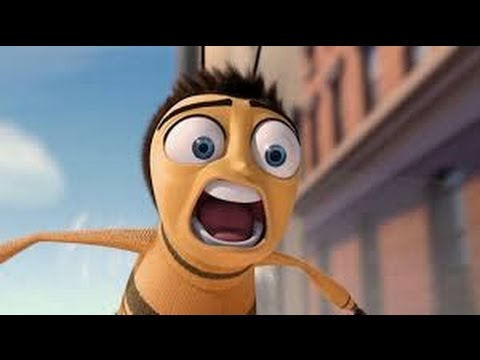 THE ENTIRE BEE MOVIE IN 1 SECOND