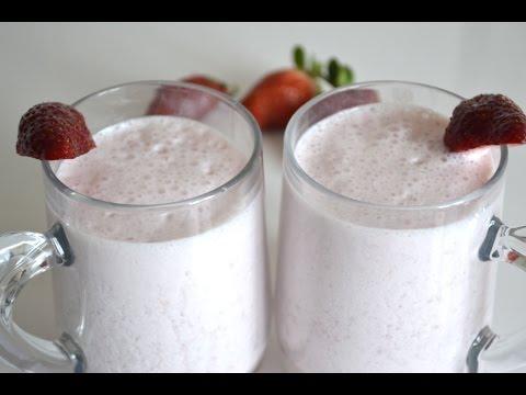 Чем взбивать молочный коктейль