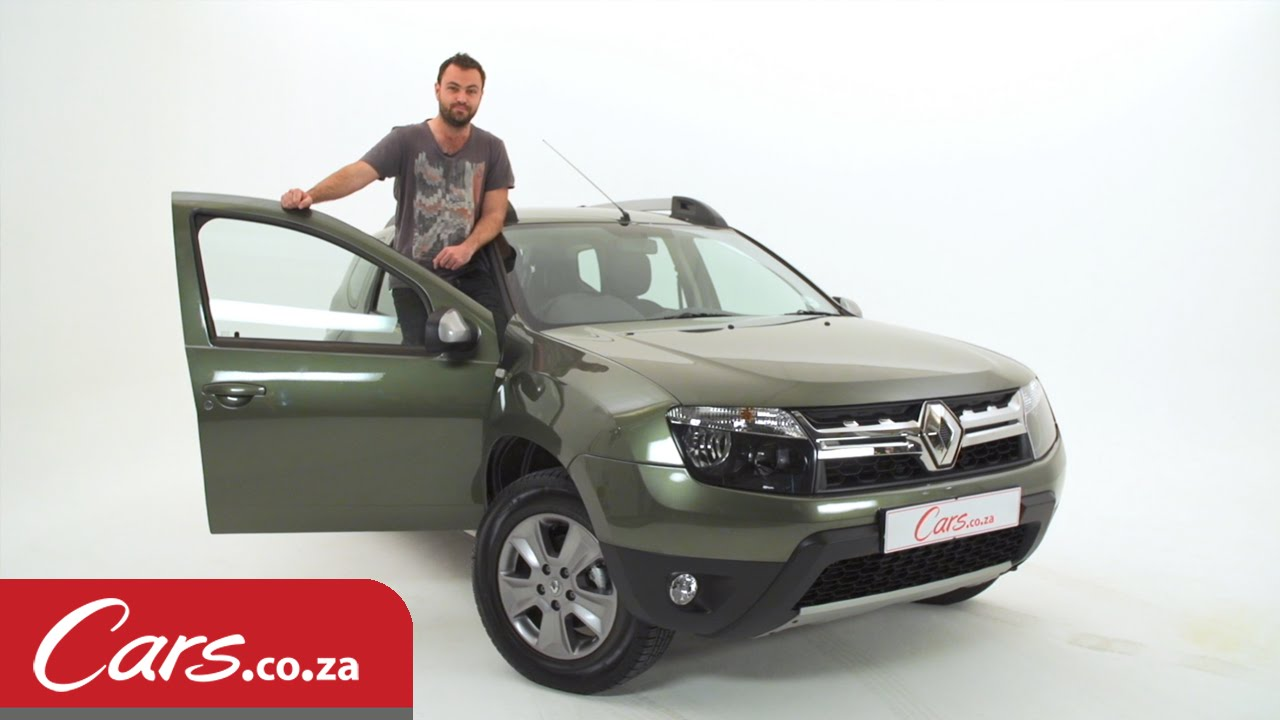 2015 Renault Duster Facelift In Depth Review Pricing Interior