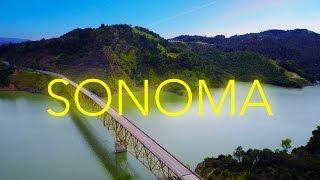 SONOMA | 50 MILE