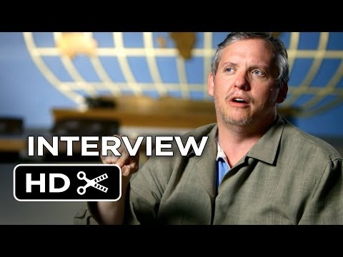 Anchorman 2: The Legend Continues Interview - Adam McKay (2013) - Will Ferrell Movie HD