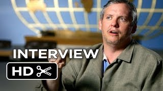Anchorman 2: The Legend Continues Interview - Adam McKay (2013) - Will Ferrell Movie HD