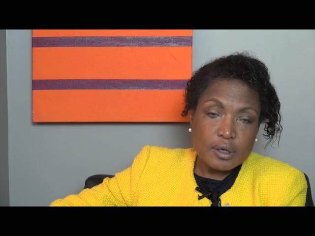 African-American Female Hair Transplant Testimonial