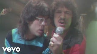 Music video by Toto performing St. George and the Dragon. (C) 1979 ...