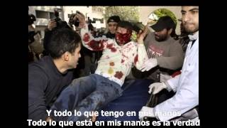 Kollon 3endon Dababaat - Dam ft Shadia Mansour (Subtitulado al Español)