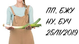 Низкоуглеводная диета на 25/11/2019 - Конец кето диете на правильном питании. / Видео