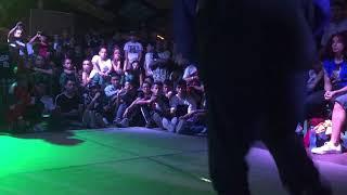 Bgirl Vs Nathana Paradise Battle Mexico