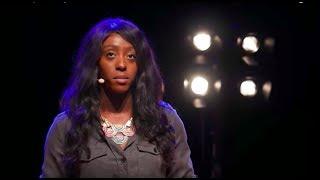 Le handicap et ses croyances | Grace Wembolua | TEDxBordeaux