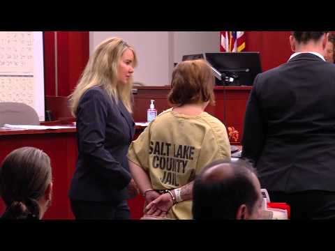 Alicia Marie Englert court appearance