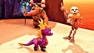 Spyro Reignited Trilogy - Fortnite Dancing Easter Egg