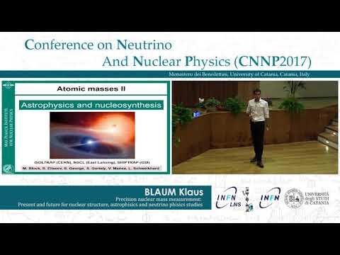 CNNP 2017 - Blaum Klaus
