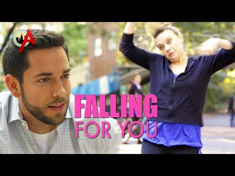 Falling For You -- Official Trailer ft. Zachary Levi & Kate McKinnon