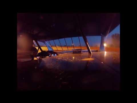 Rusty Skaggs A-Mod Heat 2 Nevada Speedway 05-05-18