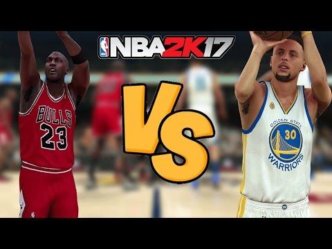 NBA 2K17 -