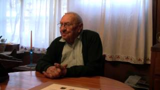 Interview with Bill Voigt - WWII Ferry & Berlin Airlift Pilot