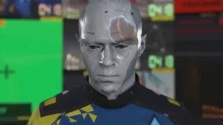 The Android Uprising! - Detroit: Become Human (13)
