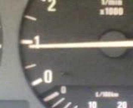 BMW e36 318is idle problem - LAMBDA PROBE ( Sonda Lambda ) ...
