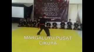 expo 2014 Margaluyu Pusat Cikuya Wilayah Jateng