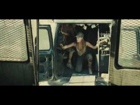 Resident Evil ~ Extinction ~ Milla Jovavich ~ Deep...