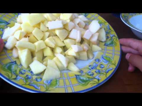 faire-un-cake-aux-pommes---recettes-gâteaux