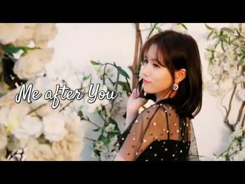 LOVELYZ JIN (러블리즈 진) - Me After You (너를 만나) ❄️ [Eng/Rom/Han]