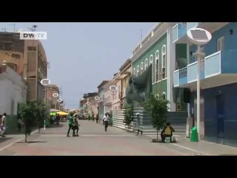 Renewable Energy News on Cape Verde