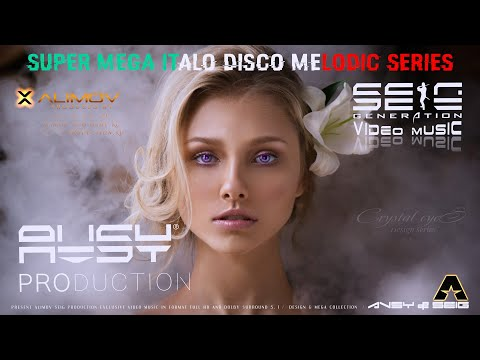 MEGA italo disco A V S Y collectioN  [ 360...