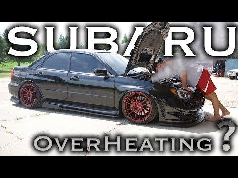 Subaru Overheating? DIY Head Gasket Replacement | Part 1