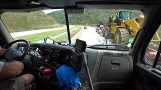 210 Mandatory truck stop