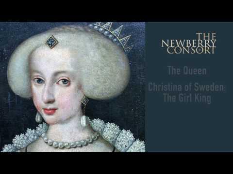 Newberry Consort: Queen Christina Concert Preview