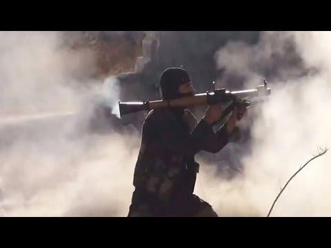 ISIS poses bigger threat than al-Qaeda before 9/11