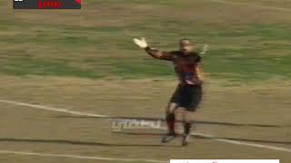 بكى وصاح وشكى أمره لله واغمي عليه   أغرب هدف في الدوري السوري لكرة القدم