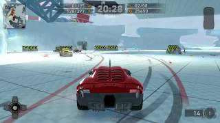 Carmageddon: Reincarnation - Oil Be Blowed (The Eagle) [HD] (Stainless Games) (2014) (Pre Alpha)