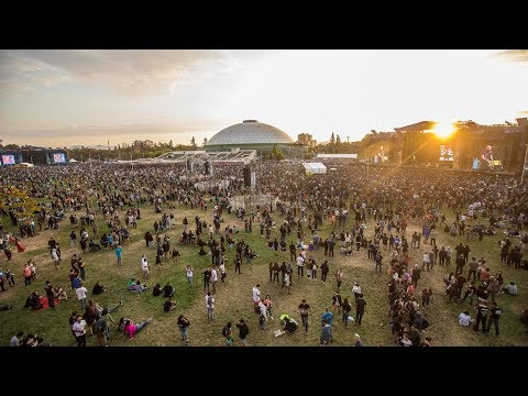 Lollapalooza Chile 2017 - Video Oficial