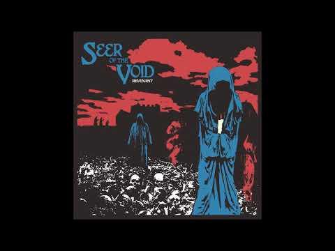 Seer Of The Void Revenant Full Album 2020 Youtube