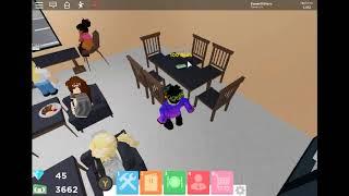 Roblox Restaurante 2 tyconn
