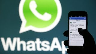 WhatsApp delays data sharing change after outcry