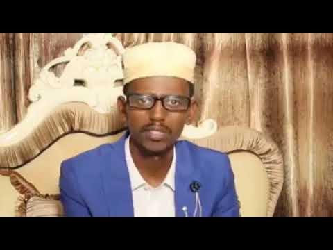 Abwaan  Timacadaha Qarniga Cusub Oo Gabay Qiira Badan Umada Somaliyeed Kula Hadlay Qastay Dhalinyara