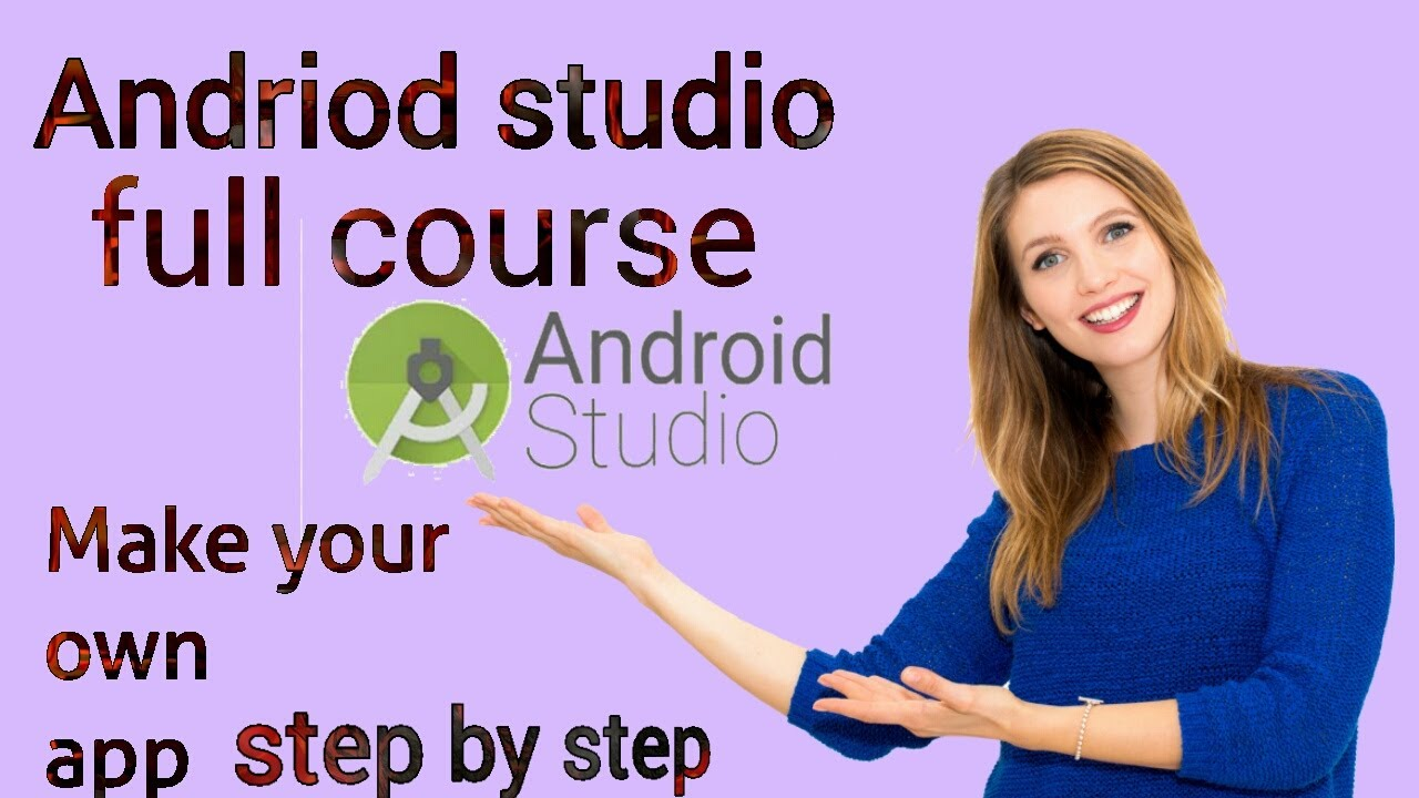 android studio 08 tutorial step by step online earning