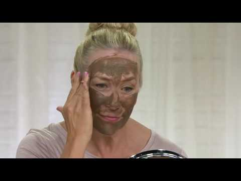 Volition Detoxifying Silt Gelee Multi-Tasking Mask on QVC