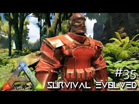 ARK: Survival Evolved - ADD INSULT TO INJURY !!! - SEASON 4 [S4 E35] (ARK Gameplay)