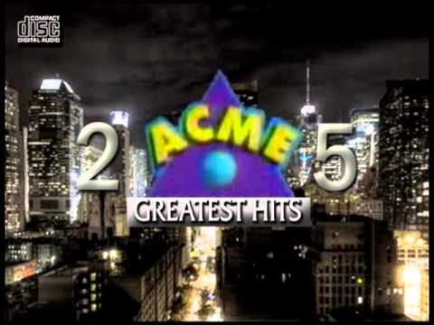 Spot the Dog Theme Song | ACME 25: Greatest Hits