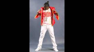 AIDONIA - CARIBBEAN GIRLS (WHINE UP YUH BODY & TURN) OVERPROOF RIDDIM - AUGUST 2011