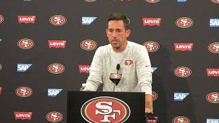 Shanahan says players around Hoyer need to be better