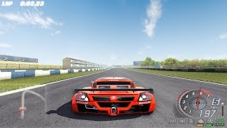 TOCA Race Driver 3 2017 Graphics Mod (Download in desc) [Reshade]