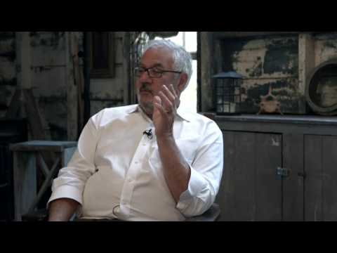 Barney Frank and Joanna Weiss In Conversation - Twenty Summers