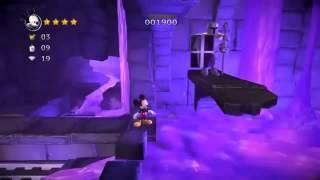 Клуб Микки Мауса замок иллюзий часть 5 подземелье #5