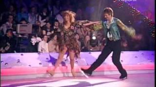 Star ice 2008/12/31, Bestemianova Bukin