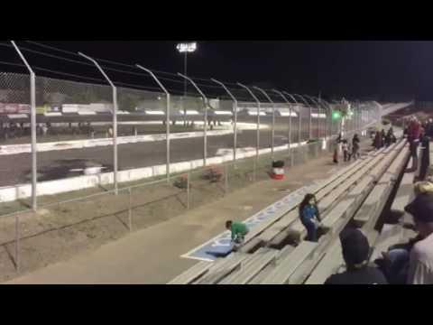 Stockton 99 speedway 5/6/17